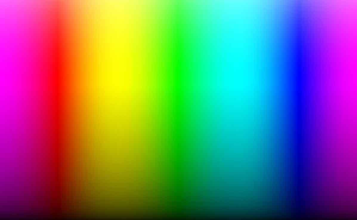 -Farbspektrum Biolumineszenz