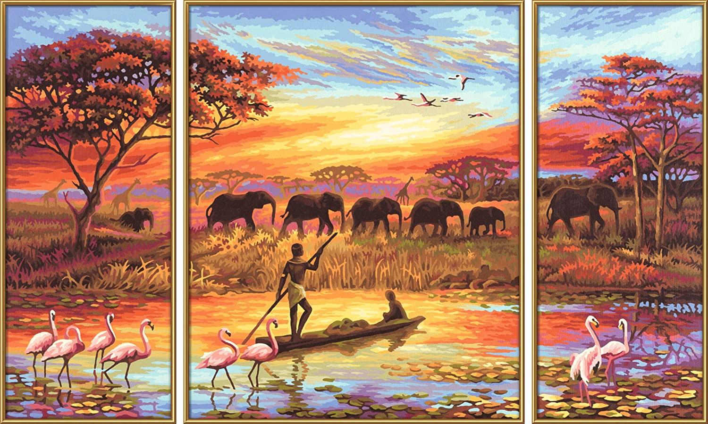 Kreatives aus Afrika? Alles Geschmackssache!