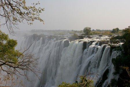 Livingstone, Victoria Falls