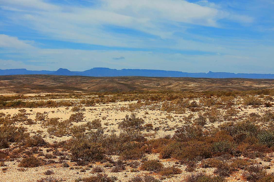 Knersvlakte Nature Reserve